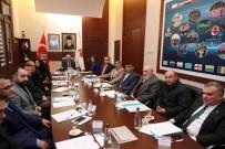 Beylikova Tarıma Dayalı İhtisas Besi OSB Müteşebbis Heyet Toplantısı