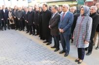 İŞ İNSANLARI - Bolu'da İhtiyaç Sahipleri İçin Yardımlaşma Çarşısı Açıldı