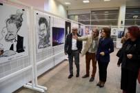 NAZIM HİKMET - Büyükşehir Belediyesi 118'İnci Doğum Gününde Nazım Hikmet'i Andı