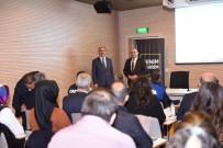 Büyükşehir'den 'Şehir Politikaları Analizi' Bölge Çalıştayı