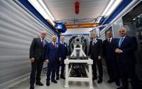 ''Çekirdek Motor Testi Kabul Sürecini Başarıyla Gerçekleştirdik'