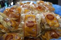 Çölyak Hastalarına Glütensiz Ekmek