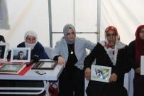 Cumhurbaşkanı Başdanışmanı Orhan'dan Evlat Nöbetindeki Annelere Ziyaret