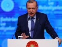 İLAÇ ÜRETİMİ - Cumhurbaşkanı Erdoğan'dan önemli açıklamalar