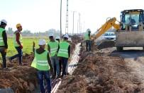 MEZOPOTAMYA - Dicle Elektrik'ten Kızıltepe'ye 2 Milyon 625 Bin Liralık Yatırım
