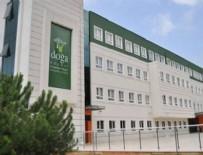 İSTANBUL TICARET ODASı - Doğa Koleji için önemli gelişme!
