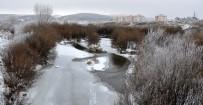 Doğu'da En Soğuk Yerleşim Yeri Göle Oldu Açıklaması Eksi 25