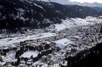 DÜNYA EKONOMİK FORUMU - Dünya Ekonomik Forumu'nun Düzenleneceği Davos'ta Oda Fiyatları Tavan Yaptı