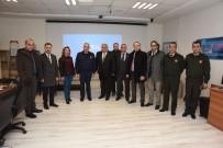 SAVUNMA SANAYİ - EBSO, Savunma Sanayicileri İle TSK'yı Buluşturdu