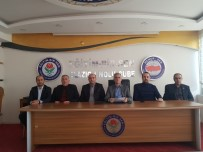 Elazığ'da Eğitim Bir-Sen'den Yarı Yılı Değerlendirmesi