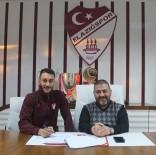 ELAZıĞSPOR - Elazığspor İki Oyuncunun Sözleşmesini Uzattı