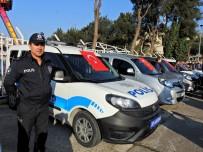 Emniyet Müdürü Aşkın Açıklaması 'Bugün İzmir, Dünyanın En Güvenli Kentlerinden Birisi'