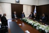 ÖĞRETIM GÖREVLISI - Enerya'dan Aksaray Üniversitesi İle İşbirliği