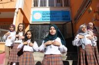 İŞİTME ENGELLİLER - Engellileri Anlayabilmek İçin Kendi Çabalarıyla İşaret Dilini Öğrendiler