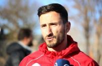 SIVASSPOR - Erdoğan Yeşilyurt Açıklaması 'Beşiktaş Maçına Hazırız, Galip Dönmek İstiyoruz'