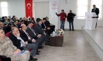 İL SAĞLIK MÜDÜRÜ - Erzincan'da Bağımlılık İle Mücadele Değerlendirme Toplantısı Yapıldı