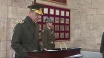 KARA KUVVETLERİ - Eski Korgeneral İyidil, Gözaltına Alındı