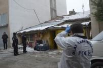 Eskişehir'de Karbonmonoksit Zehirlenmesi Açıklaması 1 Ölü