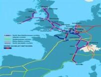 KEMAL KILIÇDAROĞLU - Fransa'dan kanal projesi!