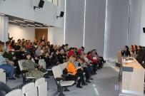 GİRİŞİMCİLİK - Girişimci Kadınlar Projesi Tamamlanıyor