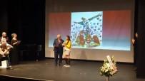 LIONS - GKV'li  Nurhan Karaca'ya Mevlana Özel Ödülü