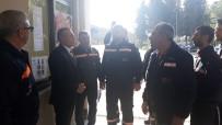TÜRK METAL SENDIKASı - Grev Kararı Fabrikalara Asıldı