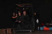 Günlük İsimli Tiyatro Gösterisi Yapıldı