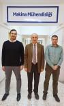 Hitit Üniversitesi'nin Atık Projesine TÜBİTAK'tan Destek