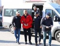 KARA KUVVETLERİ - İyidil'e beraat kararı veren üyeler hakkında soruşturma