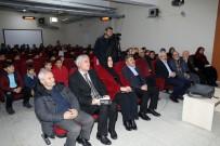 İlkadım'da Yaşar Doğu Konferansı