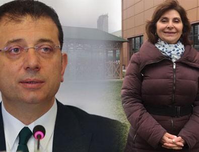 İmamoğlu'na tepki için unvanını silen akademisyen konuştu