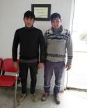 TÜRKMENISTAN - İzinsiz Yabancı Uyruklu İşçi Çalıştırmaya 30 Bin Lira Ceza