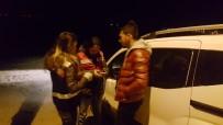 İzmir'de Huzur Operasyonu Açıklaması Aranan 20 Kişi Yakalandı