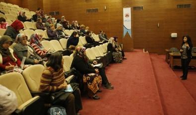 Kadın Çiftçi Akademisi'nde Eğitim Devam Ediyor