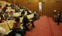 ORMAN MÜDÜRLÜĞÜ - Kadın Çiftçi Akademisi'nde Eğitim Devam Ediyor