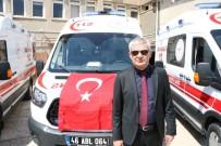 İL SAĞLIK MÜDÜRÜ - Kahramanmaraş'ta 12 Milyon 958 Bin 666 Hasta Muayene Edildi