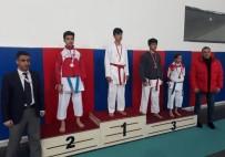 KARATE - Karate Sivas İl Birinciliği Sona Erdi