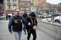 Kendilerini Polis Olarak Tanıtıp 43 Bin TL Dolandırdılar