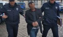 112 ACİL SERVİS - Kendisine Saldıran Kadını Silahla Vuran Şahıs Adliyede