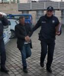 Kendisine Saldıran Kadını Silahla Vuran Şahıs Tutuklandı