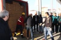 Kocaeli'de 9 Milyon Değerinde Kaçak Sigara