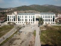 KOCAELI ÜNIVERSITESI - Körfez Üniversite Kenti Oluyor