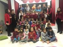 SOLMAZ - Köy Okulunda Drama Sınıfı Açıldı