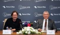 PETROL OFISI - Kulüpler Birliği İle Petrol Ofisi, Sosyallig İçin İş Birliği Anlaşması İmzaladı