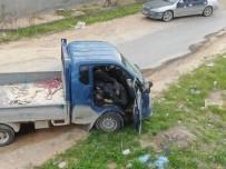 SALDıRı - Libya'da Hafter Güçleri Sivilleri Hedef Aldı Açıklaması 6 Ölü