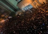 LÜBNAN - Lübnan'da Polis Ve Göstericiler Arasında Arbede Açıklaması 35 Yaralı