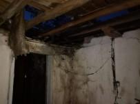 Malatya'da Ev Ve Araç Yangınları