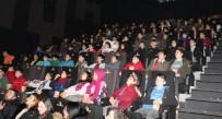 Manisa'da Bin 260 Gence Sarıkamış Temalı Film İzletildi