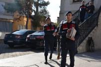 SALDıRı - Manisa'da Cinsel Saldırı Suçundan 4 Kişi Tutuklandı