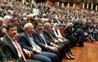 Milletvekili Tüfenkci Açıklaması 'Millete Hizmetimiz 2020 Yılında Da İlk Günkü Aşkla Devam Edecek'